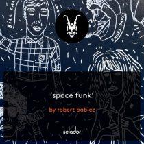 Robert Babicz – Space Funk