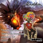 Madden (ES) – Unforeseen Situation That Needs Immediate Attention