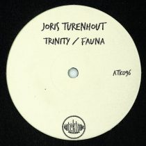 Joris Turenhout – Trinity / Fauna