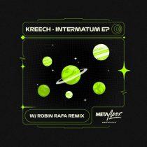 Kreech – Intermatum EP