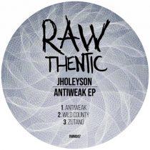 Jholeyson – Antiweak