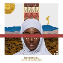 Kosh – Michael Jackson – Liberian Girl (Kosh & Kid Bamboo Edit) [EXCLUSIVE]