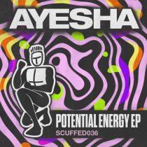 Ayesha (US) – Potential Energy EP
