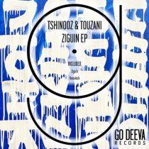 Touzani, Tshinooz – Ziguin Ep