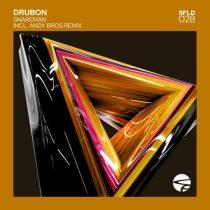 DRUBON – Snareman