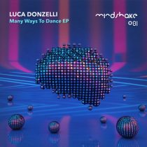 Luca Donzelli – Many Ways To Dance