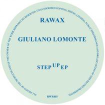 Giuliano Lomonte – Step Up EP