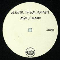 M.Smith, Thomas Janovitz – Assid / Maori