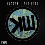 BRODYR – The Ride