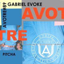 Gabriel Evoke – Pitcha