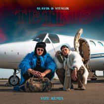 VIZE (DE), Slavik & Vitalik – TETRIS (Ostalgie Anthem)