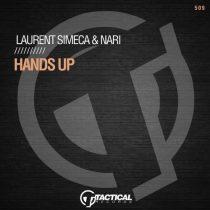 Nari, Laurent Simeca – Hands Up