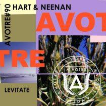 Hart & Neenan – Levitate