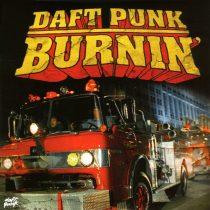 Daft Punk – Burnin'