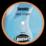 Swanky – Where's D Party