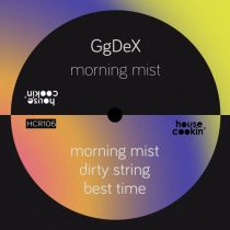 GgDeX – Morning Mist