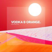 Boris Brejcha – Vodka & Orange EP