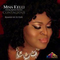 Miss Kelli – Contagious