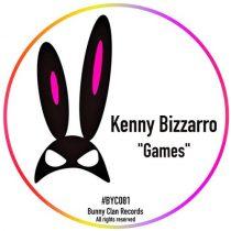 Kenny Bizzarro – Games