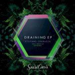 Stefano Crabuzza – Draining EP