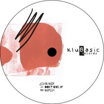 Blakey – Don't Give Up