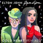 Elton John, Dua Lipa – Cold Heart