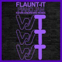 Flaunt-It – Piano Jam