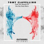 Tomy Clavellino – Funk You Anyway