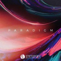 VA – Steyoyoke Paradigm, Vol. 09