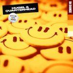 Hugel, Quarterhead – Eyes On You – Extended Mix