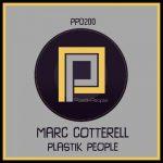Marc Cotterell – Plastik People