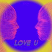 Like Post, Brad Rock – Love U (Retrowave Mix)
