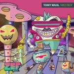 Tomy Wahl – Westboy EP