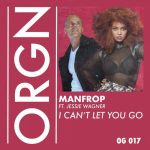 ManfroP – I Can't Let You Go (feat. Jessie Wagner)