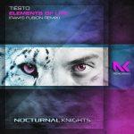 Tiesto – Elements of Life – RAM's Fusion Remix