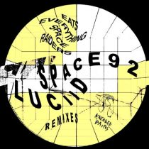 Eats Everything, Space 92 – Space Raiders (Remixes)
