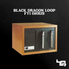 FYI Chris – Black Dragon Loop
